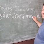 Unsere Partner in Satu Mare, Victor Turda