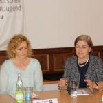 Pressekonferenz, 21. Oktober 2014